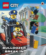 Omslag - LEGO City: Bulldozer Break-in
