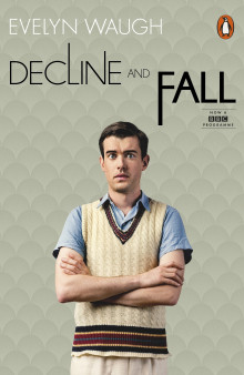 Decline and Fall av Evelyn Waugh (Heftet)