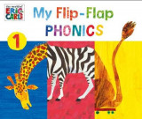 Omslag - The World of Eric Carle: My Flip-Flap Phonics 1