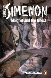 Maigret and the Ghost av Georges Simenon (Heftet)