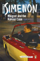 Maigret and the Nahour Case av Georges Simenon (Heftet)