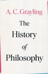 Omslag - The history of philosophy