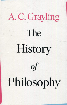 The history of philosophy av A.C. Grayling (Heftet)