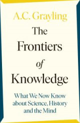 Omslag - The Frontiers of Knowledge
