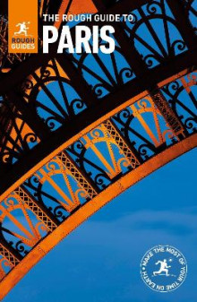 The Rough Guide to Paris (Travel Guide) av Rough Guides, Ruth Blackmore og Samantha Cook (Heftet)