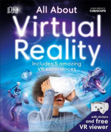 All About Virtual Reality av DK (Innbundet)