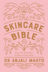 Omslag - The Skincare Bible
