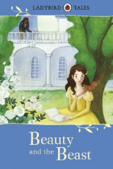 Omslag - Ladybird Tales: Beauty and the Beast