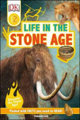 Omslag - Life In The Stone Age