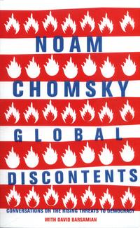 Global discontents av Noam Chomsky (Heftet)