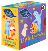 Omslag - In the Night Garden: Little Learning Library
