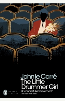 The Little Drummer Girl av John le Carre (Heftet)