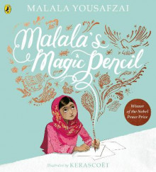 Malala's Magic Pencil av Malala Yousafzai (Heftet)