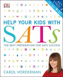 Help Your Kids With SATS av Carol Vorderman (Heftet)
