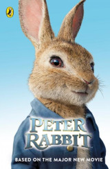 Omslag - Peter Rabbit