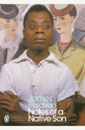 Notes of a Native Son av James Baldwin (Heftet)
