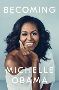 Becoming av Michelle Obama (Innbundet)