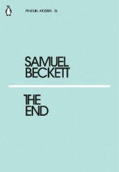 The End av Samuel Beckett (Heftet)