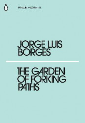 The Garden of Forking Paths av Jorge Luis Borges (Heftet)