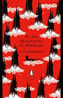 At the Mountains of Madness av H. P. Lovecraft (Heftet)