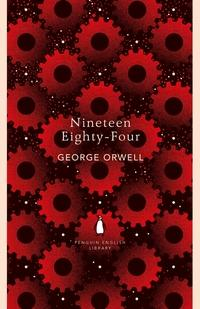 Nineteen Eighty-Four av George Orwell (Heftet)