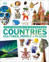 Our World in Pictures: Countries, Cultures, People & Places av DK (Innbundet)