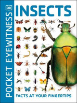 Omslag - Pocket Eyewitness Insects
