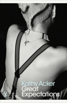Great Expectations av Kathy Acker (Heftet)