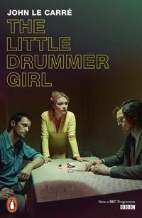 The little drummer girl av John Le Carré (Heftet)