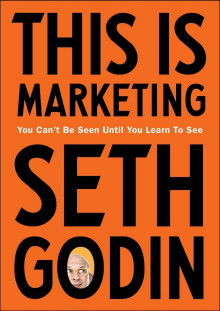 This is Marketing av Seth Godin (Heftet)