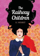 The Railway Children av E. Nesbit (Heftet)