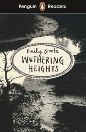 Penguin Readers Level 5: Wuthering Heights av Emily Bronte (Heftet)