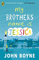 My Brother's Name is Jessica av John Boyne (Heftet)