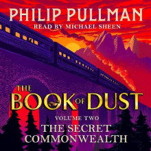 The Secret Commonwealth: The Book of Dust Volume Two av Philip Pullman (Lydbok-CD)