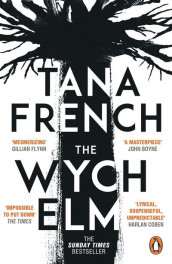 The Wych Elm av Tana French (Heftet)