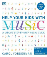 Omslag - Help Your Kids With Music