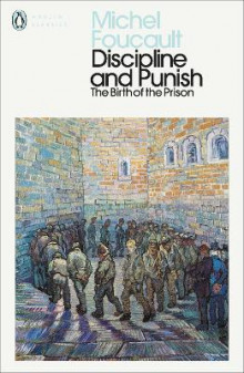 Discipline and Punish av Michel Foucault (Heftet)