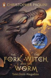 The fork, the witch, and the worm av Angela Paolini og Christopher Paolini (Heftet)