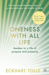 Omslag - Oneness with all life