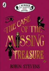 The Case of the Missing Treasure: A Murder Most Unladylike Mini Mystery av Robin Stevens (Heftet)