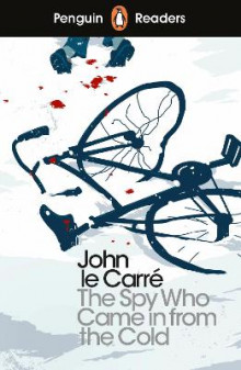 Penguin Readers Level 6: The Spy Who Came in from the Cold av John le Carre (Heftet)