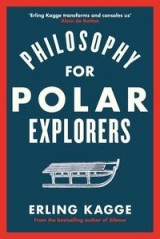 Omslag - Philosophy for Polar explorers