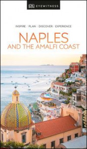 Naples and the Amalfi coast av Bryan Pirolli (Heftet)