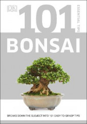 101 Essential Tips Bonsai av Harry Tomlinson (Heftet)