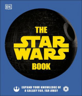 Omslag - The Star Wars Book