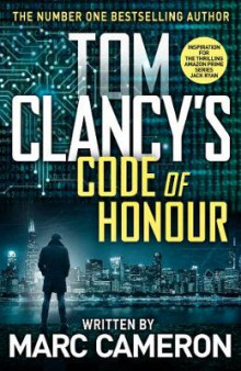 Tom Clancy's Code of Honour av Marc Cameron (Innbundet)