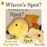 Omslag - Where's Spot? Book & Toy Gift Set
