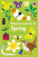Omslag - What to Look For in Spring