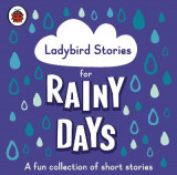 Omslag - Ladybird Stories for Rainy Days