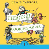 Omslag - Through the Looking Glass and What Alice Found There